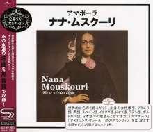 Nana Mouskouri: Best Selection (SHM-CD), CD