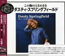 Dusty Springfield: Best Selection (SHM-CD), CD