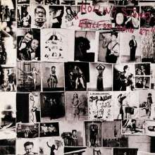 The Rolling Stones: Exile On Main Street (Limite Deluxe Edition) (SHM-CD) (Digipack), 2 CDs