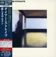 Dire Straits: Dire Straits (SHM-SACD) (Limited Papersleeve), Super Audio CD
