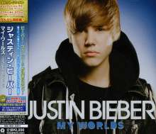 Justin Bieber: My Worlds (Special Edition +2), CD