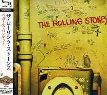 The Rolling Stones: Beggars Banquet (SHM-CD), CD