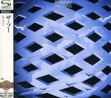 The Who: Tommy (SHM-CD) (Reissue), CD