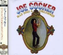 Joe Cocker: Mad Dogs & Englishmen (SHM-CD) (Reissue), CD