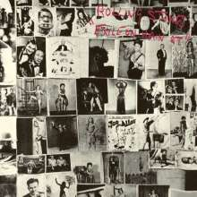 The Rolling Stones: Exile On Main Street (SHM-CD), CD