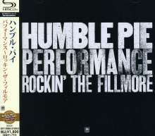 Humble Pie: Performance (SHM-CD)(Reissue) (Remaster), CD