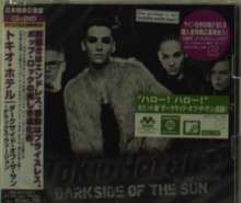 Tokio Hotel: Darkside Of The Sun (Deluxe Edition CD + DVD), 2 CDs