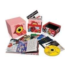 The Rolling Stones: Single Box 1971-2006(45 CDSingles)(Ltd. Papersleeve)(Import), 45 Maxi-CDs