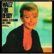 Monica Zetterlund & Bill Evans: Waltz For Debby + 6 (SHM-CD), CD