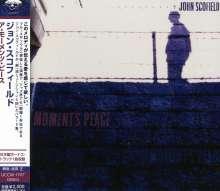 John Scofield (geb. 1951): A Moment's Peace +1, CD
