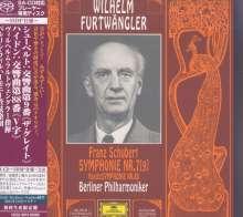"Franz Schubert (1797-1828): Symphonie Nr.9  C-Dur ""Die Große"" (SHM-SACD), SACD Non-Hybrid"