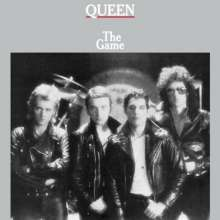 Queen: The Game (SHM-CD)(Regular Edition)(Reissue)(2011 Remaster), CD