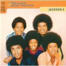 The Jacksons (aka Jackson 5): Third Album/Maybe Tomorrow (SHM-CD), CD