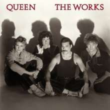Queen: The Works (SHM-CD), CD