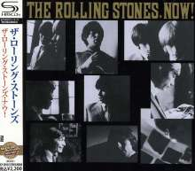 The Rolling Stones: Now! (SHM-CD) (Remaster) (Reissue), CD
