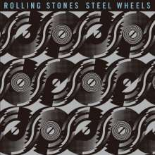 The Rolling Stones: Steel Wheels (SHM-CD) (Remaster) (Reissue), CD