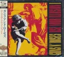 Guns N' Roses: Use Your Illusion I (SHM-CD), CD
