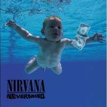 Nirvana: Nevermind (Deluxe-Edition) (2 SHM-CDs) (Digipack), 2 CDs