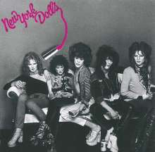 New York Dolls: New York Dolls (SHM-CD), CD
