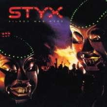 Styx: Kilroy Was Here (SHM-CD), CD