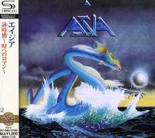 Asia: Asia (SHM-CD), CD