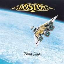 Boston: Third Stage (SHM-CD), CD