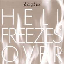 Eagles: Hell Freezes Over (SHM-CD) (Reissue), CD