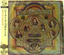 Lynyrd Skynyrd: Second Helping (SHM-CD), CD