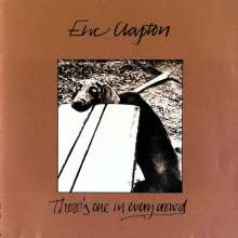 Eric Clapton: There Is One In Every Crowd (SHM-CD) (Reissue), CD