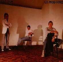 The Jam: All Mod Cons, CD