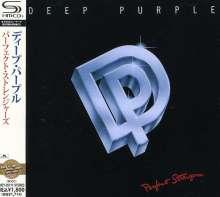 Deep Purple: Perfect Strangers (SHM-CD), CD