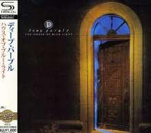 Deep Purple: The House Of Blue Light (SHM-CD), CD