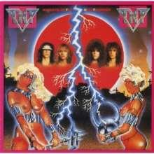 TNT (Heavy Metal): Nights Of The New Thunder(SHM), CD