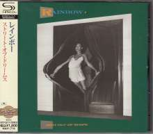 Rainbow: Bent Out Of Shape (SHM-CD), CD