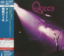 Queen: Queen (SHM-SACD), Super Audio CD Non-Hybrid