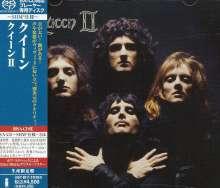 Queen: Queen II (SHM-SACD), Super Audio CD Non-Hybrid