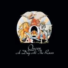 Queen: A Day At The Races (SHM-SACD), Super Audio CD Non-Hybrid