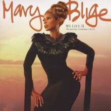 Mary J. Blige: My Life II: The Journey Continues (Act 1) +3, CD