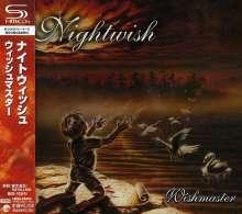 Nightwish: Wishmaster (SHM-CD), CD