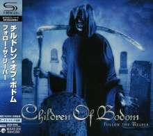 Children Of Bodom: Follow The Reaper (SHM-CD), CD