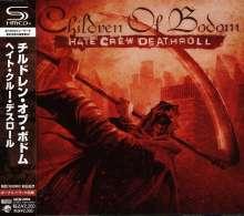 Children Of Bodom: Hate Crew Deathroll (SHM-CD), CD