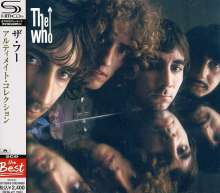The Who: The Ultimate Collection (2 SHM-CDs), 2 CDs