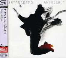 Bryan Adams: Anthology (SHM-CD), 2 CDs