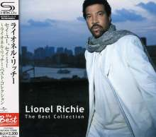Lionel Richie: The Best Collection (SHM-CD), CD