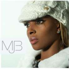 Mary J. Blige: Reflections (A Retrospective) (SHM-CD), CD
