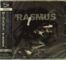 The Rasmus: The Rasmus + Bonus (SHM-CD), CD