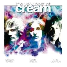 Cream: The Very Best Of Cream (SHM-CD), CD