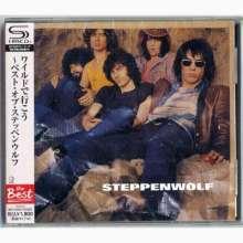 Steppenwolf: Masterpiece Collection (SHM-CD), CD