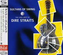Dire Straits: Sultans Of Swing - The Very Best Of Dire Straits (SHM-CD), CD