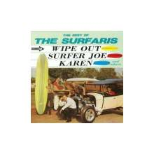 The Surfaris: The Best Of The Surfaris, CD